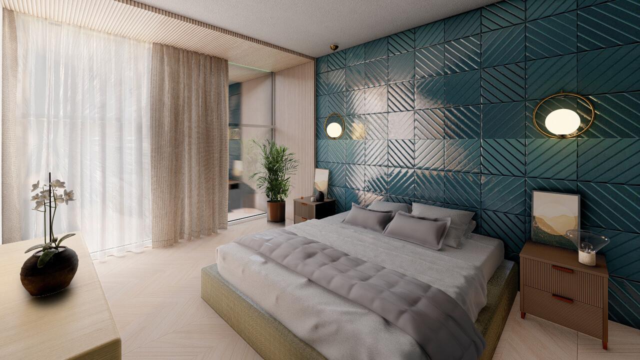 Garni hotel – apartmanske jedinice
